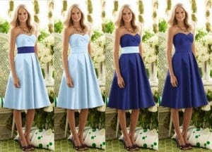 blue-bridesmaid-dress-with_belt