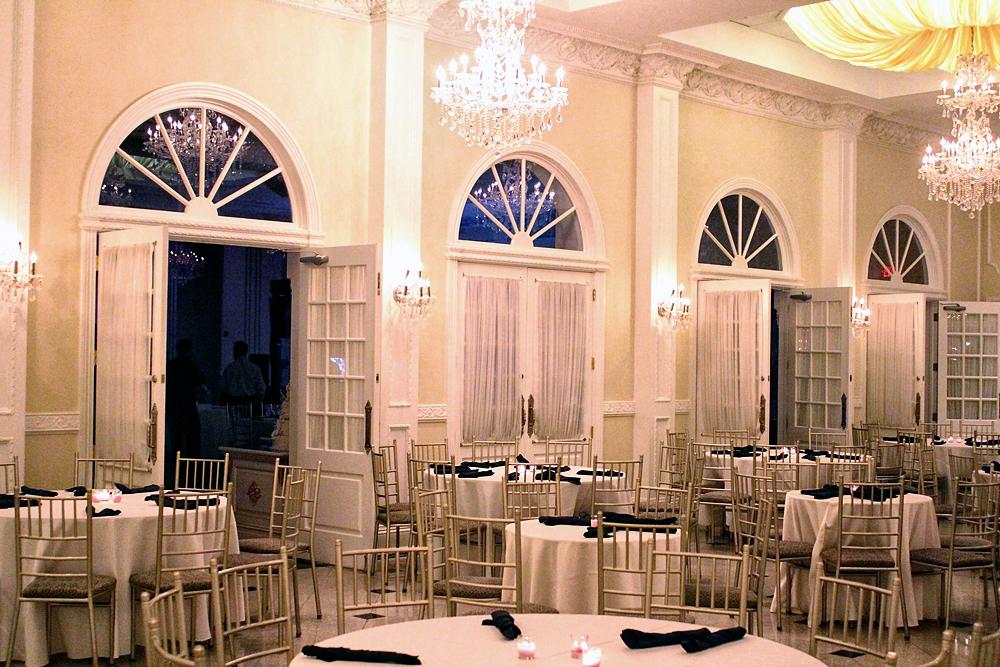 Elegant Bridal at Addison Park