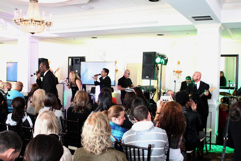 Elegant Bridal Show at Upper Montclair CC