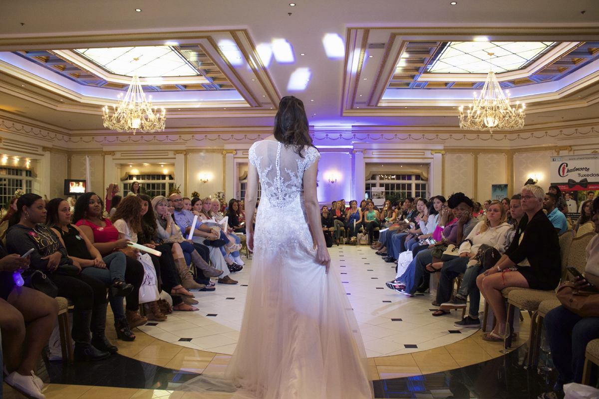 Elegant Bridal Show at Adelphia