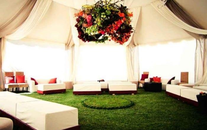 lounge feel