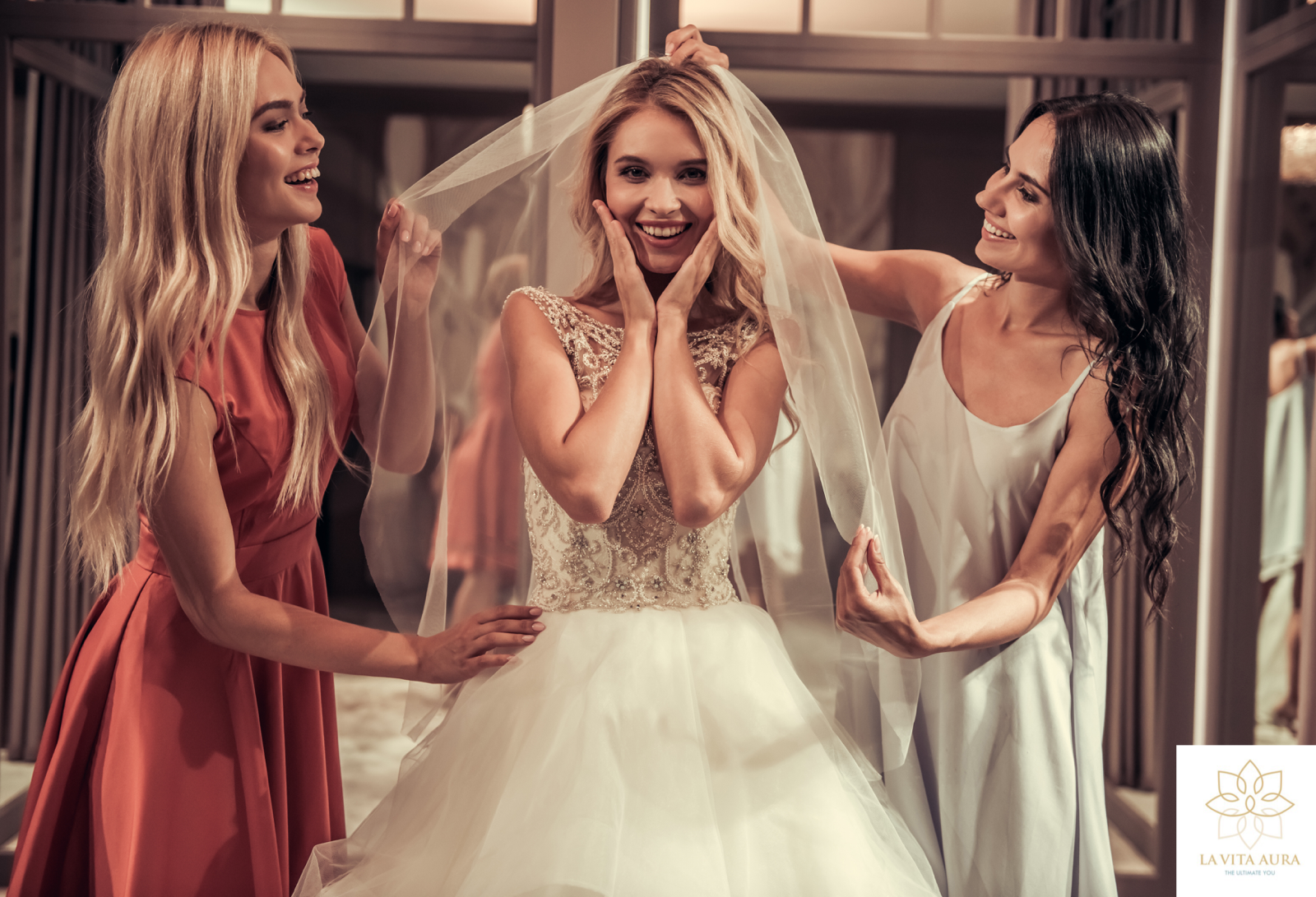 5 Tips to Feeling & Looking Your Best on Your Wedding Day!