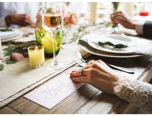 5 Ideas to Make a Bridal Shower more Affordable