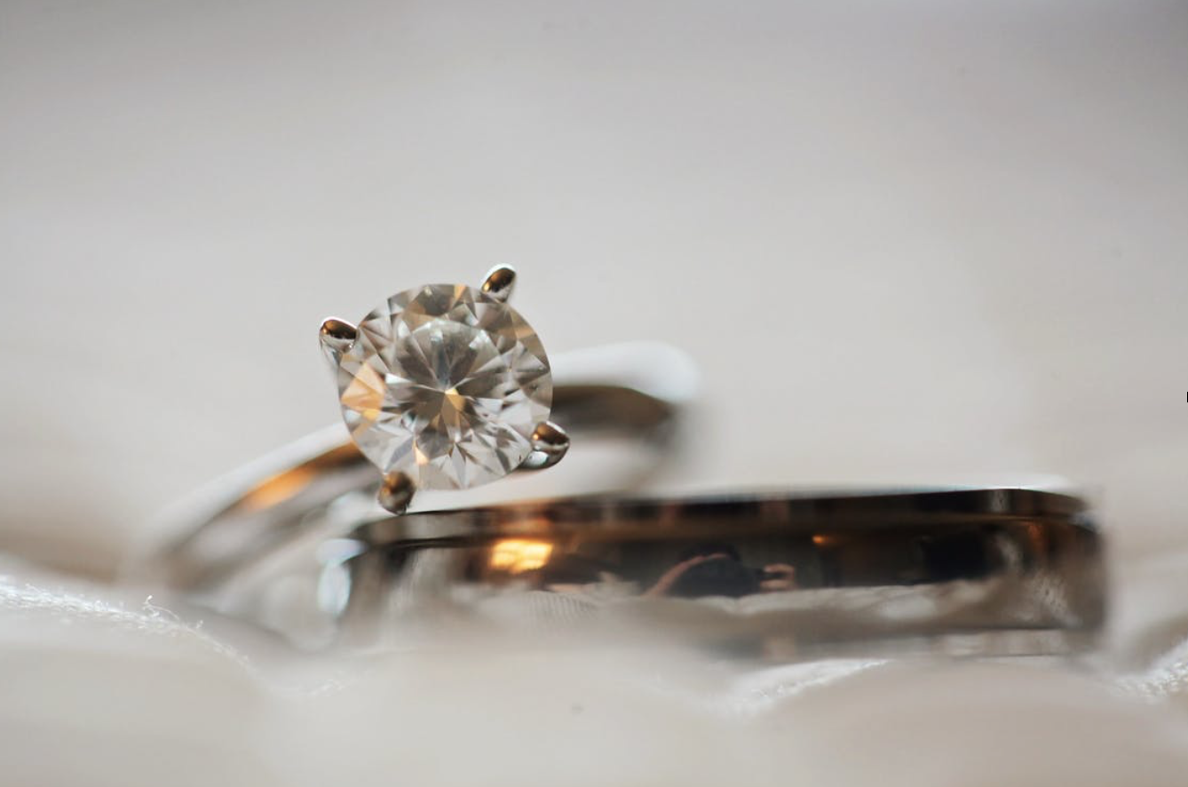 Choose a diamond for a wedding ring- essentials to know