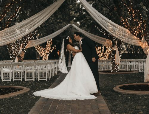 How to Throw an Amazing Wedding on a Tiny Budget