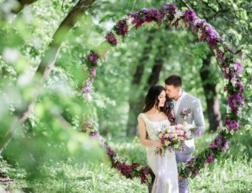 Your Perfect Wedding: Create Memories for Eternity