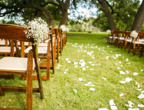 Steps To Finding a Perfect Wedding Venue
