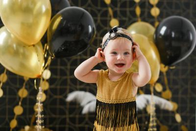 Fun Ways to Entertain Children at Your Wedding