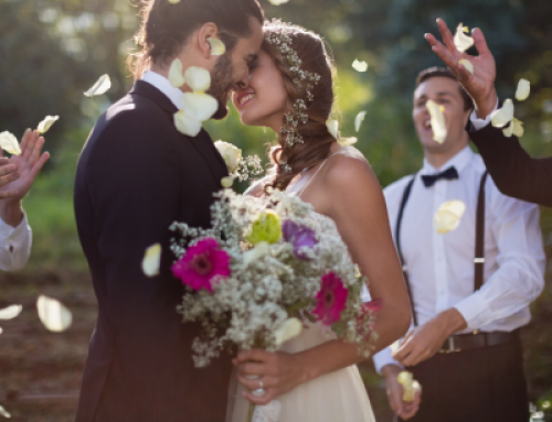Mistakes Every Young Bride Should Avoid When Writing a Wedding Vow