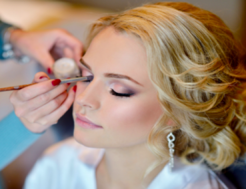 How to Apply Long Lasting Makeup for Your Wedding Day