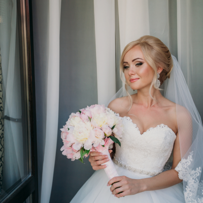 Your Big Day: Perfecting Your Wedding Makeup