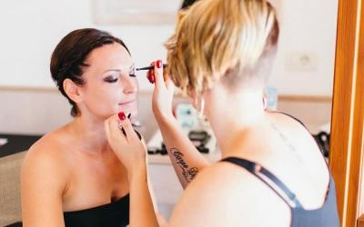 The Real Talk: Let's Discuss The Biggest Wedding Day Makeup Mistakes