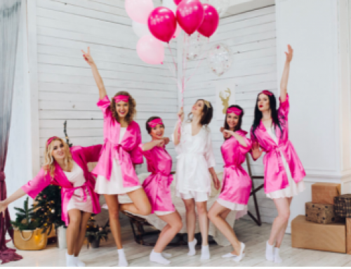 Pre-Bachelorette Beauty Treatments Every Brides-to-Be Must Know