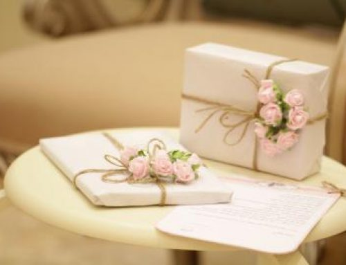Perfect Gifts for Your Daughter's Big Day