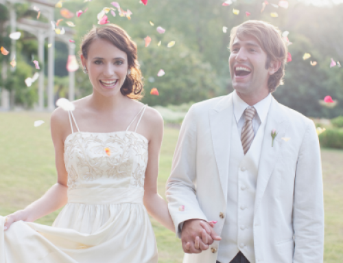 6 Ways To Stay Cool When Wedding Planning