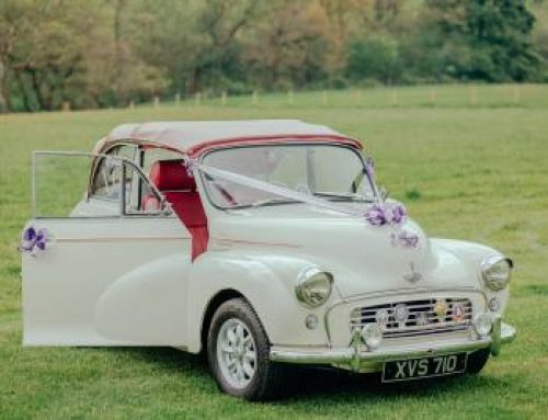 Wedding Car Rental Tips to Consider Before Deciding