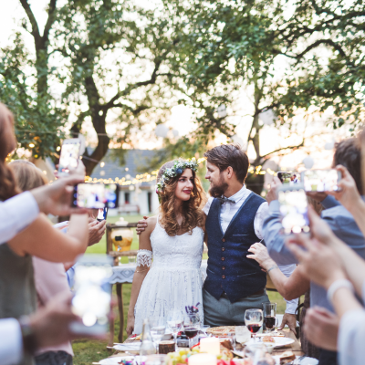 5 Things That Should Be Included In Your Wedding Day Checklist