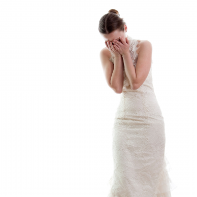"Tips to Overcome Feelings of ""Cold Feet"" at the Wedding"