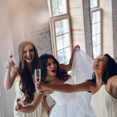 Surviving Wedding Preparation Chaos – Try These 5 Things