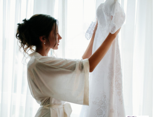 Getting Body Confident Ahead Of Your Big Day
