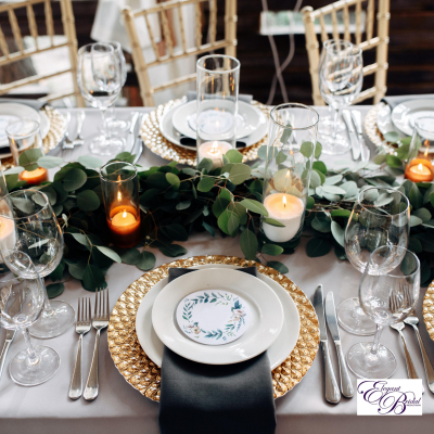 7 Tips for Planning Your Wedding Reception