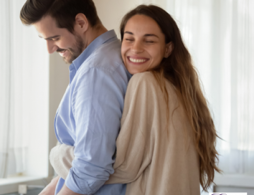 4 Tips for Newlyweds Settling into a New Home