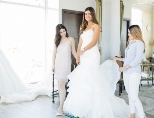Buying Your Wedding Dress Online: Pros and Cons