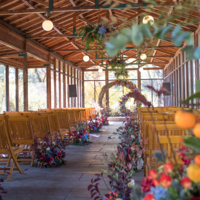 Features to Look For in a Wedding Venue