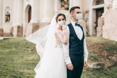 Weddings During Coronavirus: How to Plan, Adjust & Manage