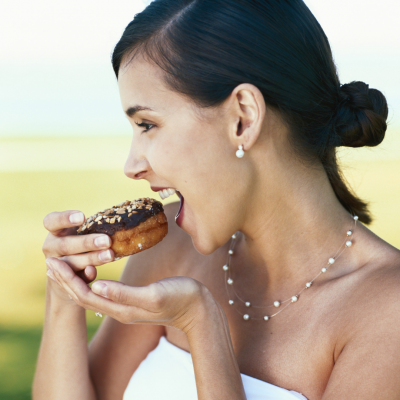 5 Things To Do Before Starting a Wedding Diet