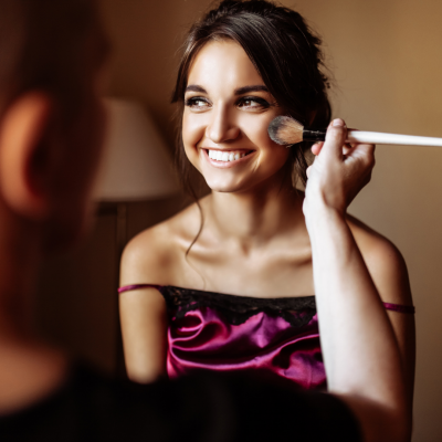 How To Have a Healthy Glow on Your Wedding Day