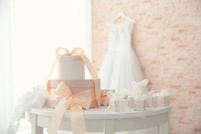5 Amazing Wedding Gift Ideas For Busy People