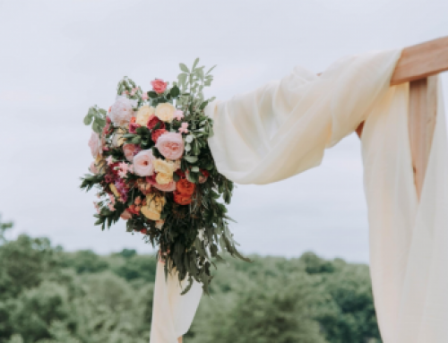 Tips On Organizing a Sustainable Wedding Event