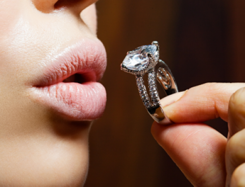 Buying a Diamond Engagement Ring? Know Your Diamond Grading Chart