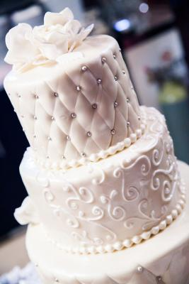6 Amazing Wedding Dessert Ideas to Serve With Your Cake