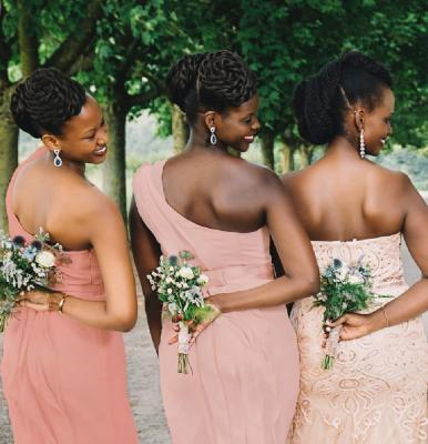 Seasonal Wedding Color Ideas for 2021